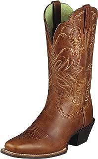 Women's Legend Western Cowboy Boot