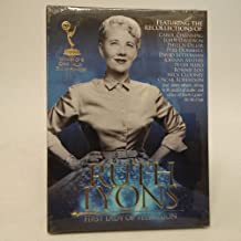 Best ruth lyons dvd Reviews