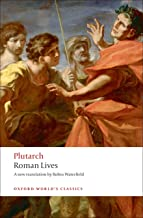 Best plutarch roman lives Reviews