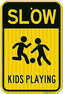 Best make a street sign free Reviews