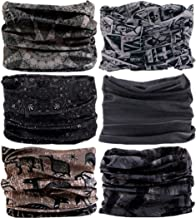 Headband Head Wrap Headwear Sport Sweatband 280 Patterns 12 in 1 Magic Scarf 12PCS 9PCS & 6PCS By VANCROWN