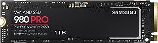 Samsung MZ-V8P1T0BW Intern Solid State Drive (SSD), 1 TB, Svart