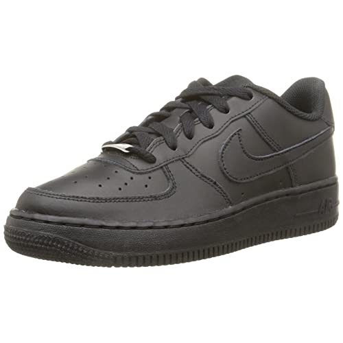 nike air force 1 marron enfant