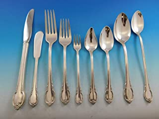 Best antique silverware 1847 rogers bros Reviews