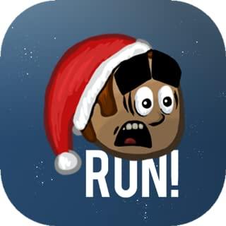 Christmas Zombies! Run!
