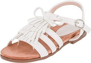 1f856db648 Amazon.es: Sandalias Para Boda - Zapatos para niña / Zapatos ...