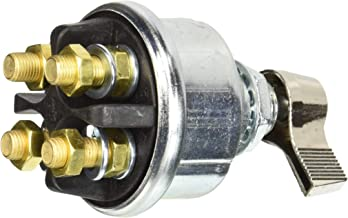 Cole Hersee 75912-BX DPST Master Disconnect Switch