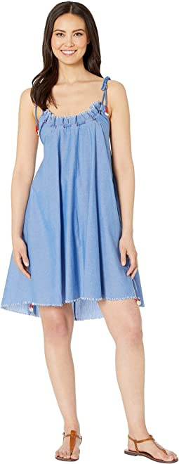 UpShipped Zappos Lauren Macrame Ralph Dress Cover Polo At Free NPwX8n0kO