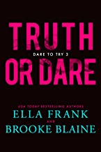Truth or Dare (Dare to Try Book 3) (English Edition)