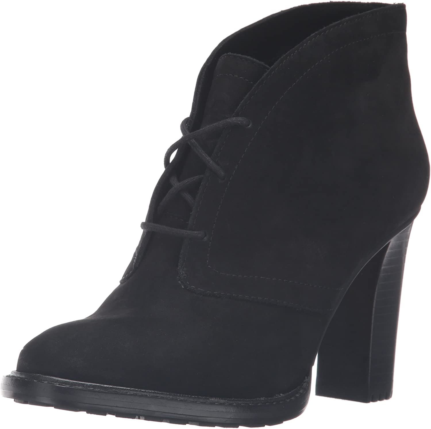 Vince Camuto Womens Lehanna Ankle Bootie