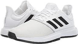 Footwear White/Core Black/Grey One F17