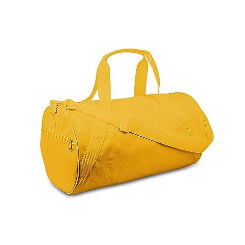e62148471830 Liberty Bags Barrel Duffel Bag