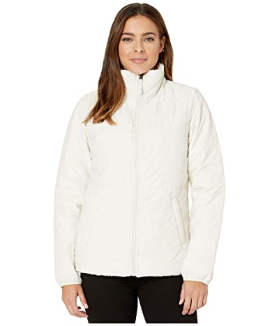 The North Face Merriewood Reversible Jacket (Vintage White) Women