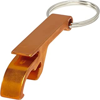 Bullet Tao Alu Bottle And Can Opener Key Chain