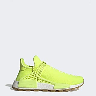 adidas Herren PW HU NMD PRD Sneaker Gelb