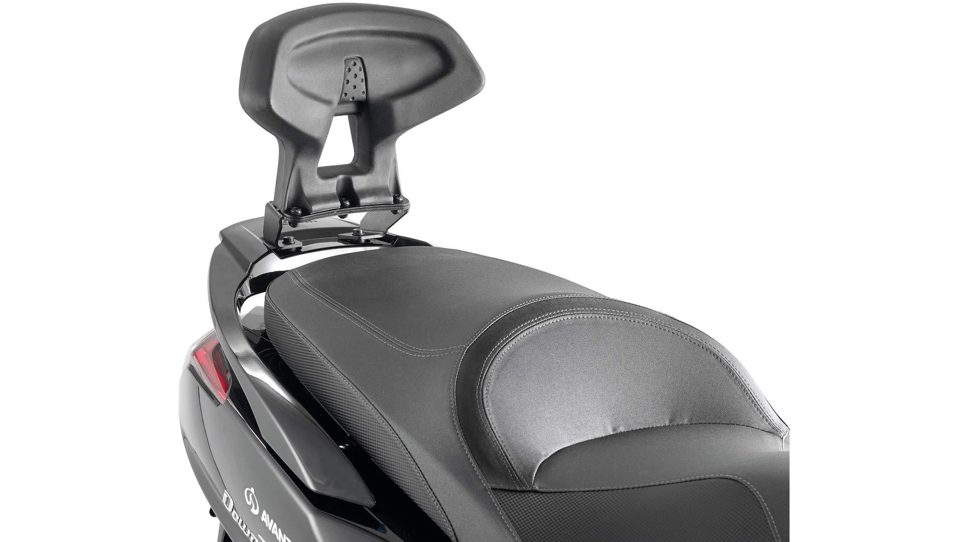 Givi KTB5600 Respaldo del Copiloto para Piaggio Mp3 Yourban 125-300 11  15
