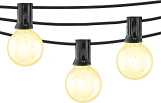 round bulb string lights wholesale