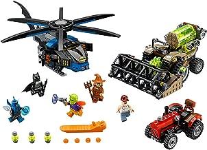 Best lego batman scarecrow harvest of fear Reviews