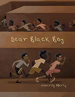Dear Black Boy