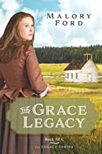 The Grace Legacy (The Legacy Series)