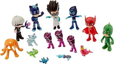 Best pj mask ninjalino toys Reviews