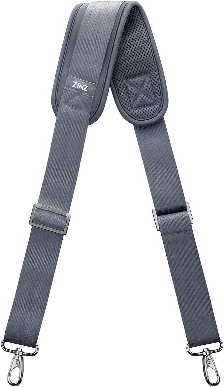 Winwinfly 1 Pcs Accessories Bag Shoulder Strap Replacement Kit Adjustable Handbag Handle Belt