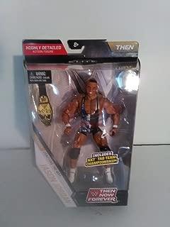 WWE Elite Collection Jason Jordan Action Figure (with NXT Tag Team Championship Belt)
