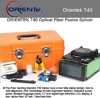 Fusion Splicer ORIENTEK T40
