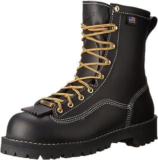حذاء عمل Danner Super Rain Forest مقاس 20.32 سم