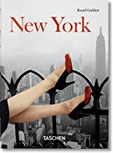 New York (Portrait of a City) (English, French and German Edition)