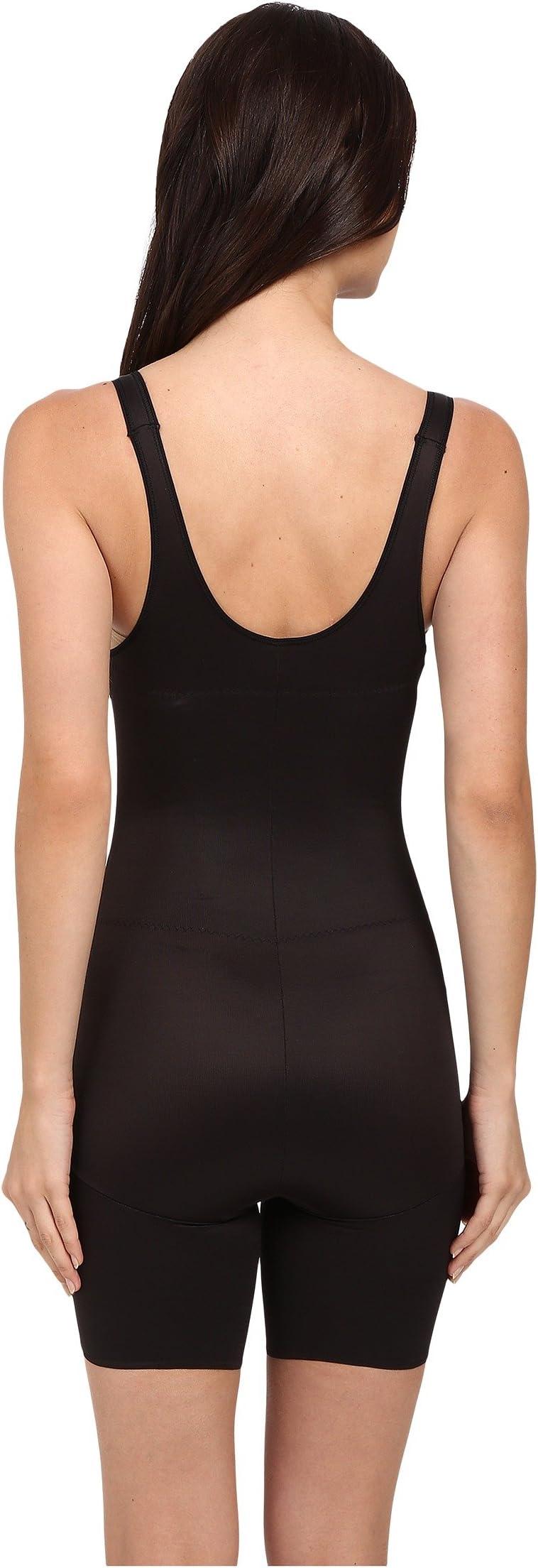 Miraclesuit Shapewear Back Magic Extra Firm Torsette Thigh Slimmer FsQcaZ