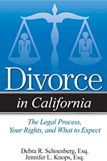 Divorce in California: The Legal Process, Your Rights, and What to Expect (English Edition)