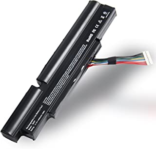 ARyee Laptop Battery Replacement 5830T Battery Compatible with Acer Aspire Timelinex 3830T 3830TG 4830T 4830TG 5830T 5830TG(4400mAh 11.1V)