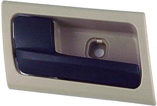 Dorman 81730 Interior Door Handle for Select Ford / Mercury Models, Beige and Black