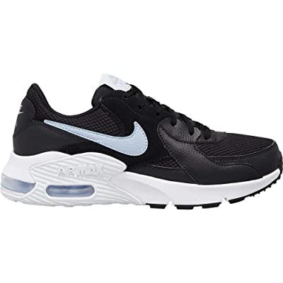Nike Air Max Excee (Black/Hydrogen Blue/White) Women