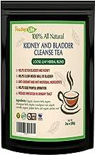 bladder cleanse tea