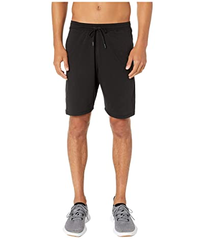 tasc Performance Carrollton Shorts (Black) Men