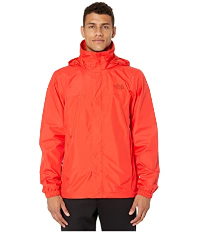 The North Face Resolve 2 Jacket (Fiery Red) Men