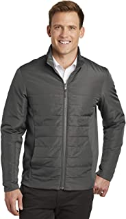 Port Authority Men's Collective Insulated Jacket, Graphite, XXX-Large