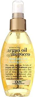 OGX Renewing Moroccan Argan Oil Weightless Healing Dry Oil, 4 oz