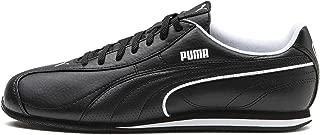 PUMA ESITO TL Erkek Ayakkabı black-white 40