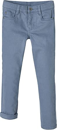 Vertbaudet - Pantalones rectos para niño