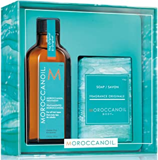 MOROCCANOIL SIMPLY BEAUTIFUL GIFT SET - TREATMENT ORIGINAL