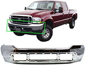 Best 2000 ford f250 bumper Reviews