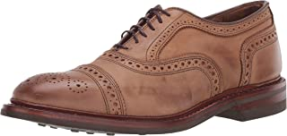 Allen Edmonds Men's Strandmok Cap Toes Oxford