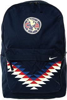 Nike Club America Soccer Backpack 2019 (Blue)