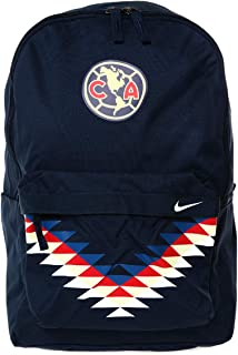 Nike Club America Soccer Backpack 2019 (Blue)