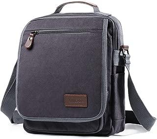 Best messenger bag anti theft Reviews