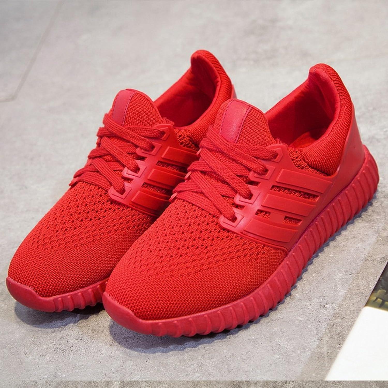 Gailongjunnvxie GLJXG Women's shoes Breathable Casual shoes Running shoes 3 colors Optional Size Optional