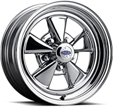 15x8.0 Cragar Series 61C - S/S Super Sport Direct Drill Wheel -6mm Conical Lug Type